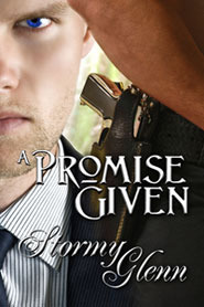 Review:  A Promise Give by Stormy Glenn