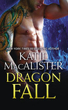 Review:  Dragon Fall by Katie MacAlister
