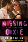 Review:  Missing Dixie by Caisey Quinn