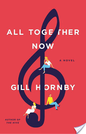 Review:  All Together Now by Gill Hornby