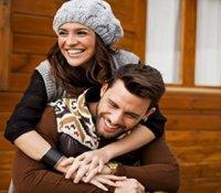 Review:  Winter Romances by Lizzy Stevens