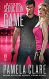 Review:  Seduction Game by Pamela Clare