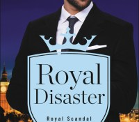 Release Blitz & Giveaway:  Royal Disaster – Parker Swift