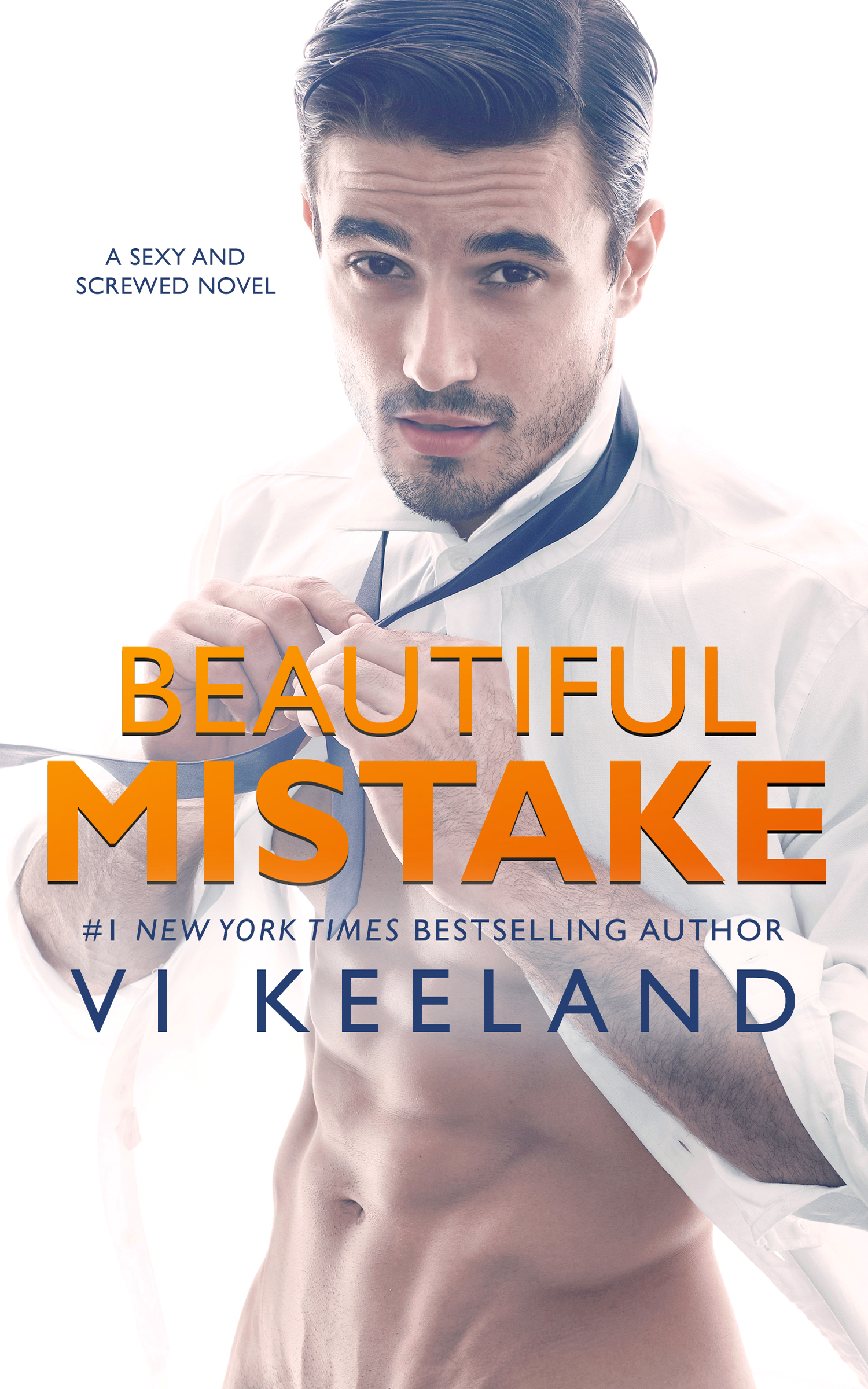 Blog Tour Review:  Beautiful Mistake by Vi Keeland
