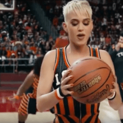 Katy Perry Drops the Ball for Underwhelming 'Swish Swish' [Video]