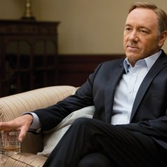 Kevin Spacey Coming Out isn't News, His Feeble Excuse for Preying on a Minor is