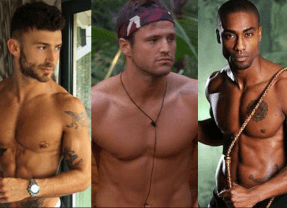 He's a Celebrity, Get Him In Me: A Definitive Round-Up of the Jungle's Juiciest Jocks