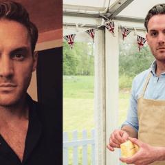 Great British Bash Off: Tom Hetherington Denies Leaked Snaps Belong to Him