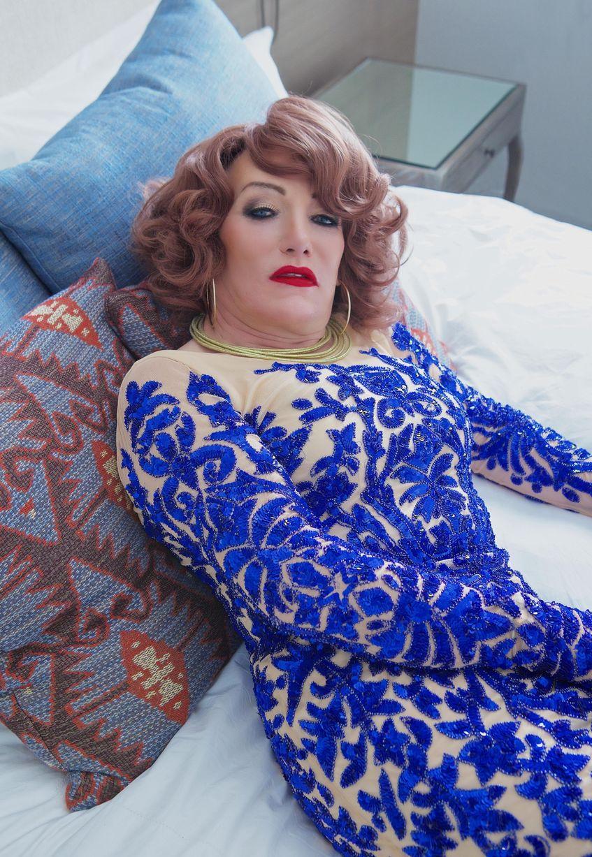 Kellie Maloney Gets A CaitlynStyle Glam Makeover  Cocktailsandcocktalk