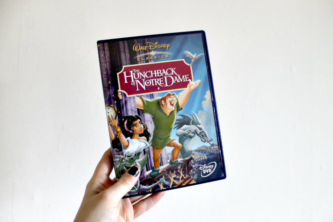 Cocktails in Teacups Five Favourite Underrated Disney Movies The Hunchback of Notre Dame