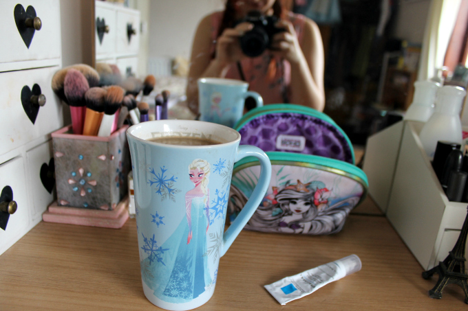 Cocktails in Teacups A Day in the Life March 2015 Morning 4