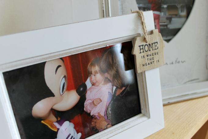Funding a Happy Life as a Single Mum Disney Holiday