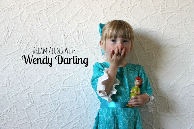 Bespoke Dream Along with Mickey Wendy Dress blog