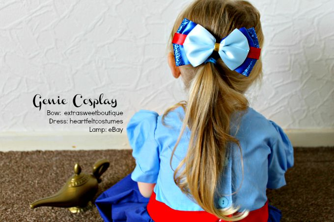 Cosplay Creation for Blog