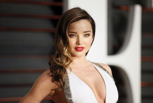 Miranda Kerr-Waves