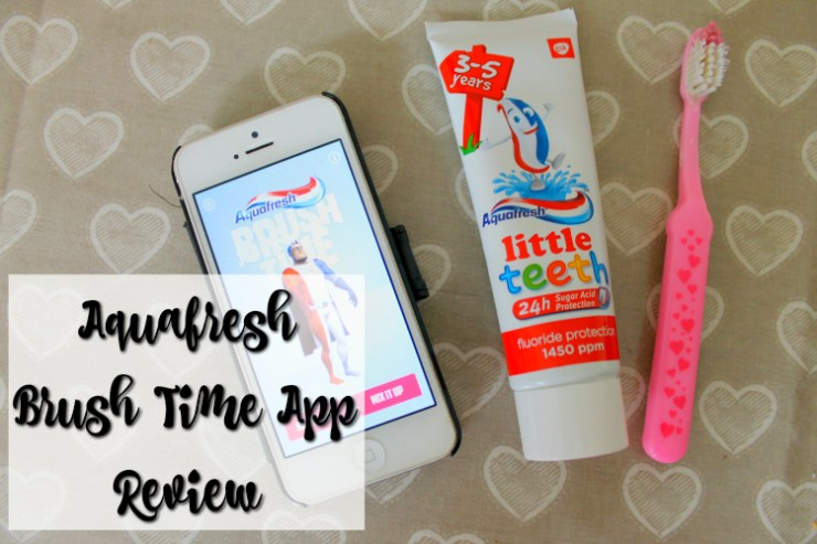 cocktails in teacups aquafresh brush time app review