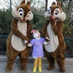 Meeting Chip amp Dale is always so much fun Januaryhellip