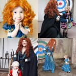 Happy Debut Day Anniversary Brave Merida Livvy is so sorryhellip
