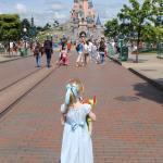 See you tomorrow Disneyland Paris    livvybirdinDLP dlpmemories2017hellip