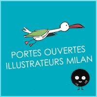 Portes Ouvertes illustrateurs MILAN