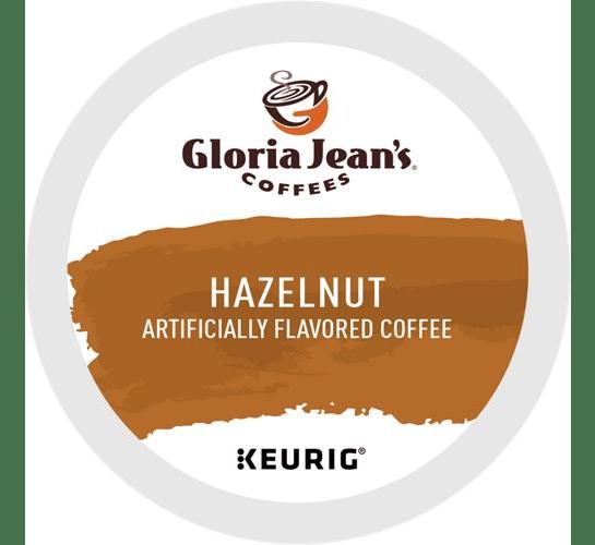 Hazelnut From Gloria Jean's