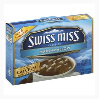 Swiss Miss Marshmallow Cocoa Packet 10