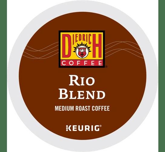 Rio Blend From Diedrich