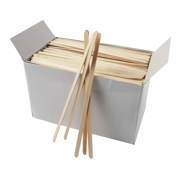 Stir Sticks (box Of 1000)