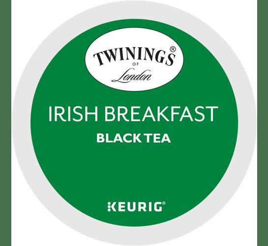 Irish Breakfast Tea From Twinings