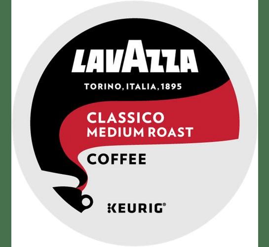Classico By Lavazza