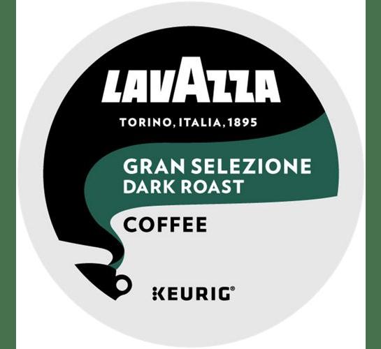Gran Selezione From Lavazza