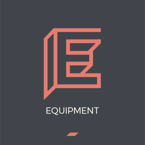 Notegraphy-styled equipment category image