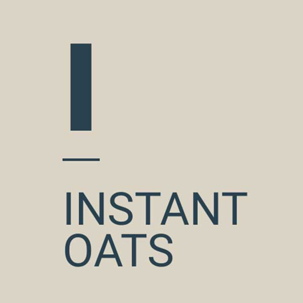 Notegraphy-styled Instant Oats category image