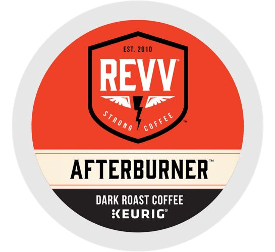 REVV Afterburner From Green Mountain