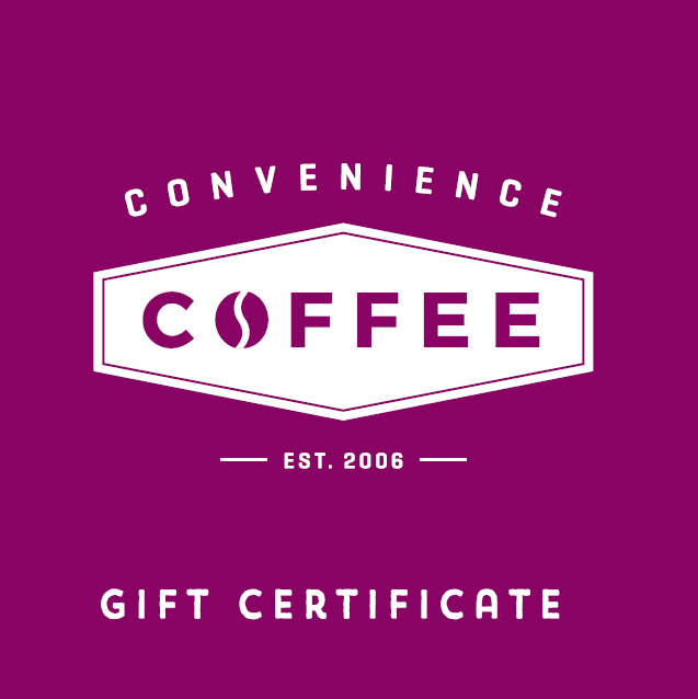 Coco Gift Certificate