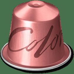 Colombia Origin Capsules From Nespresso