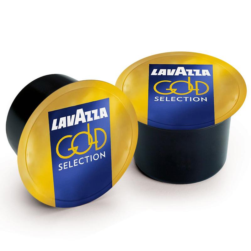 Gold Selection – LAVAZZA