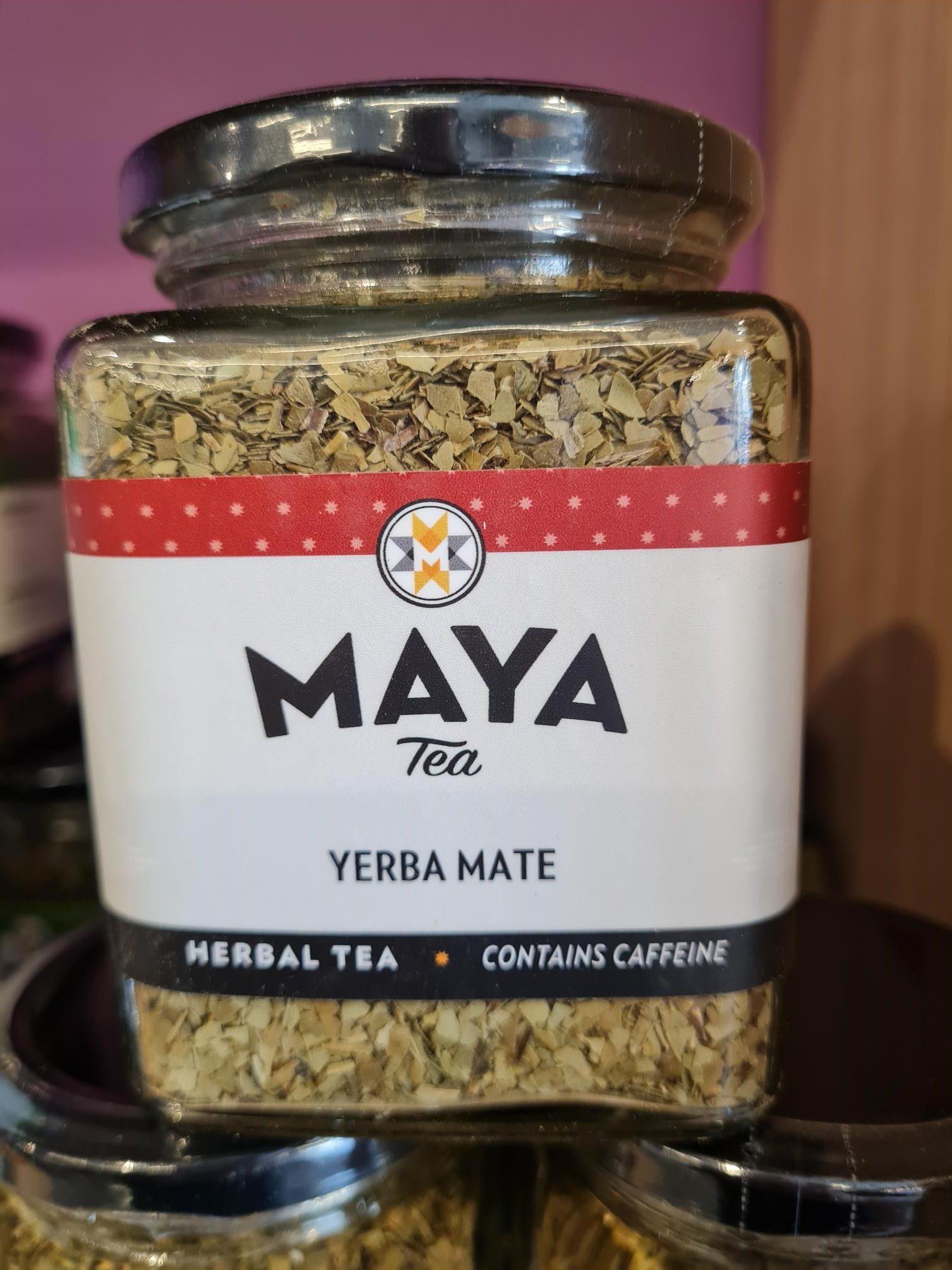 MAYA Yerba Mate Loose Tea