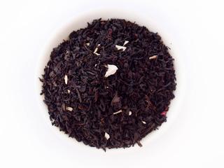 MAYA – Blackberry Sage Black Tea (per Oz)