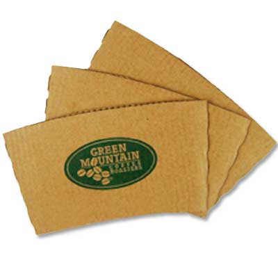 Clutches, Protective Paper Sleeves
