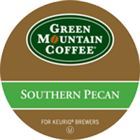 Southern Pecan From Green Mountain