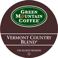 Vermont Country Blend From Green Mountain