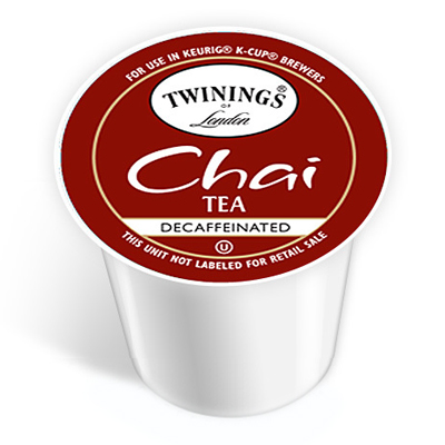 Chai Decaf Tea From Twinings