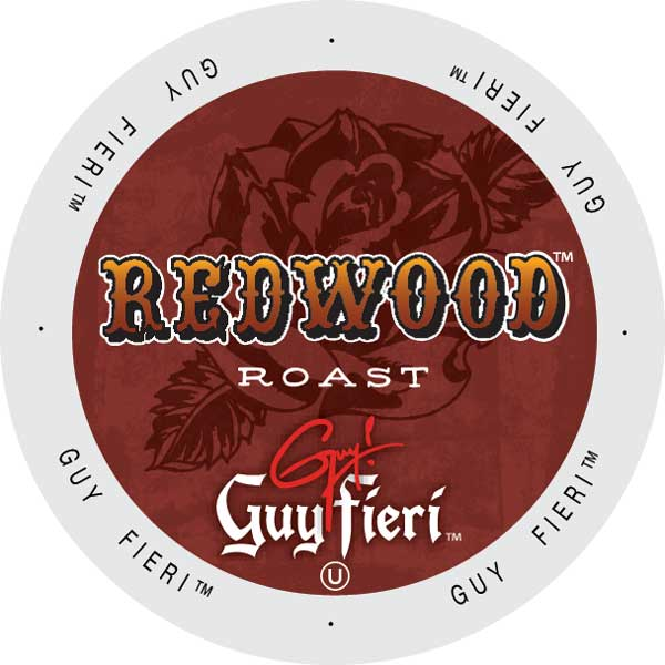 Redwood Roast By Guy Fieri