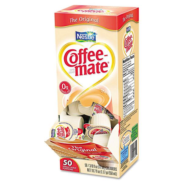 Coffee-mate Original Singles From Nestlé