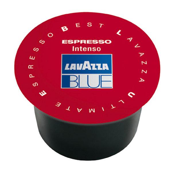 Espresso Intenso By Lavazza BLUE