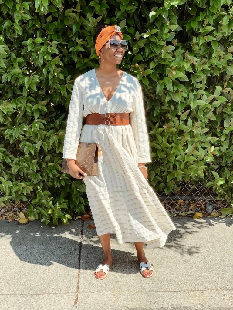zara prairie dress cocoa butter diaries San Francisco style blogger sf fashion blog