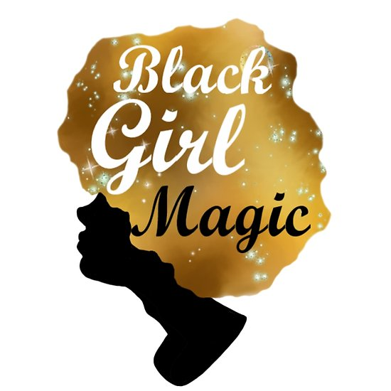 Black Girl Blogger Magic Is Real!