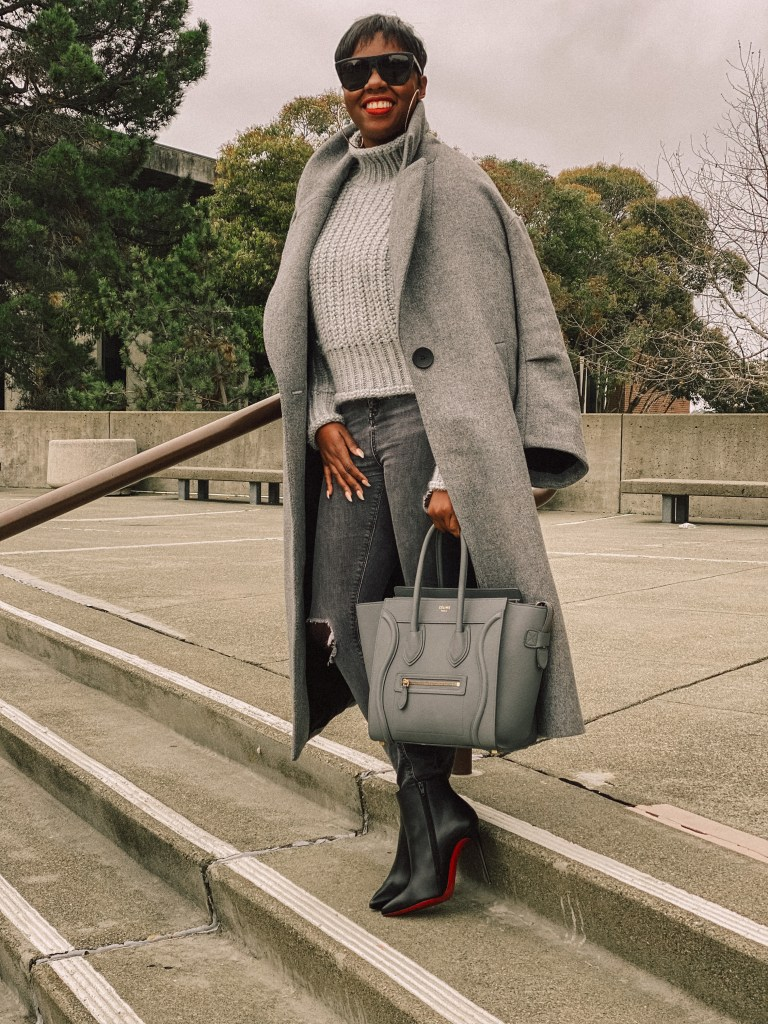 San Francisco style blogger Amber Richele of The Cocoa Butter Diaries shares the energy and intentions she has for the blog in 2020...and beyond!