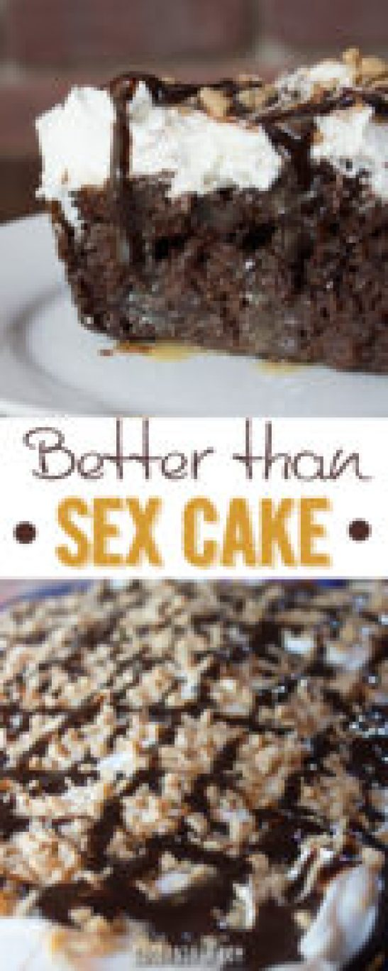 Better than Sex Cake, better than sex cake recipe, chocolate cake, easy cake recipe